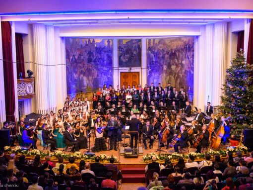 The Romanian Carols Concert