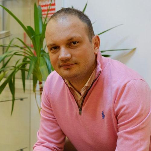 Marius MIHUT